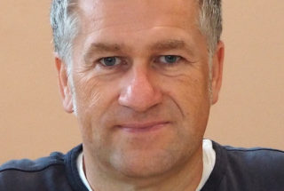 Portrait Reinhard Seiss